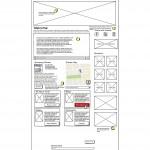 Desktop layouts