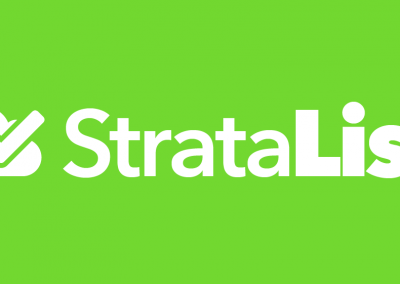 Stratalist Mobile Interaction Design
