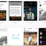 Buffer like Instagram Sharing Solution