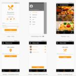 Scootch Click thru App prototype