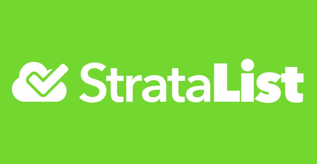 Stratalist Mobile Interaction Design